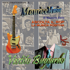Download Libretto Album Vestito Bugiardo